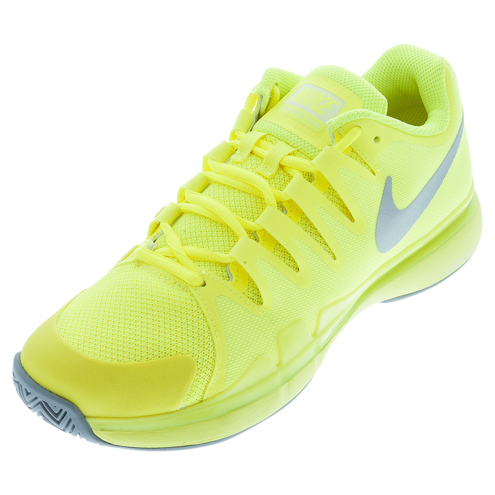 Neon Tennis Shoes For Women