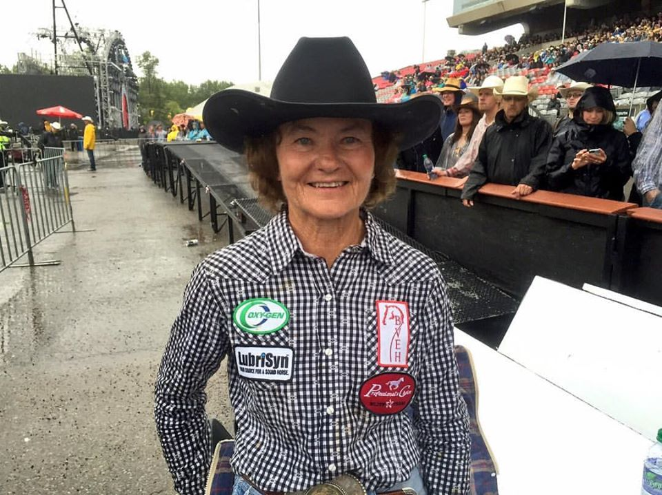 What Can A Cowgirl Teach You About Inspiration Well Fit