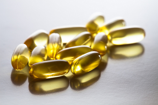 Your Fish Oil Is Rotten: Find Out How To Pick The Right One