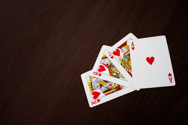 How Can A Deck Of Cards Make You Super Strong?