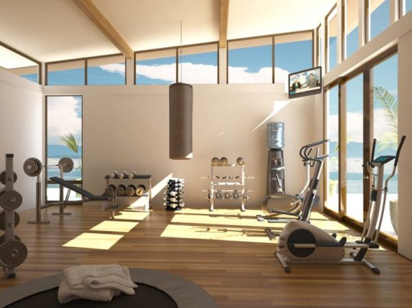Save space and money with these top ten home gym must haves well