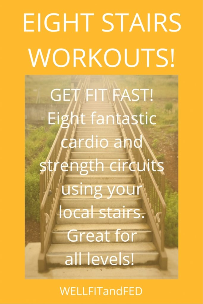 Summer Stairs Workout Eight (1)