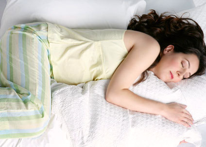 Sleep Impacting Posture: And The One You Always Want To Avoid