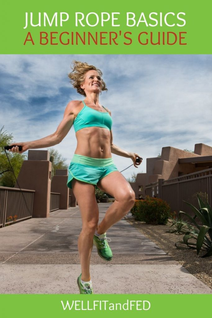 Jump Rope Guide for Beginners