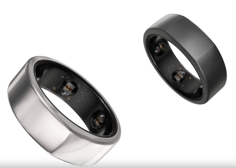 Oura Ring - The ultimate fitness gift